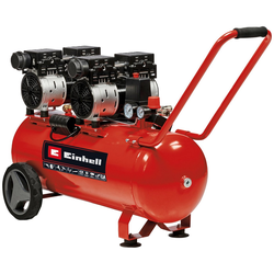 Einhell Kompressor TE-AC 50 Silent, 1500 W, max. 8 bar, 50 l