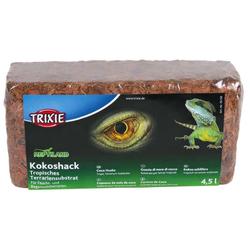 TRIXIE Kokoshack Terrariensubstrat 4.5 L