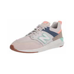 Sneakers New Balance grau