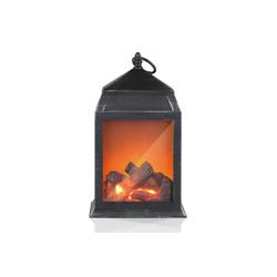 EASYmaxx LED Laterne, Flamme 3V