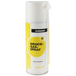 Druckluft-Spray, 400ml Dose rückstandsfrei