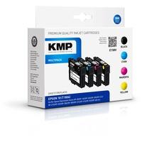 KMP E158V kompatibel zu Epson 18 CMYK