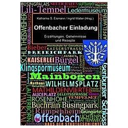 Offenbacher Einladung - Buch