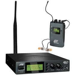 JTS SIEM-111/5 In-Ear-Monitoring Set