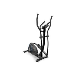 Capital Sports Heimtrainer Helix Air Crosstrainer, 12 kg Schwungmasse, Riemenantrieb schwarz