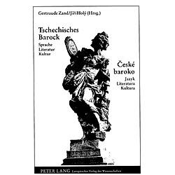 Tschechisches Barock / Ceské baroko - Buch