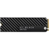 Western Digital Black SN750 1 TB M.2 WDS100T3XHC