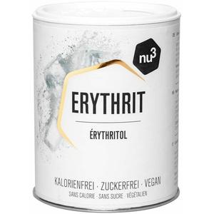 nu3 Erythrit, Zuckerersatz 230 g Pulver