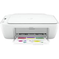 HP DeskJet 2720 All-in-One Multifunktionsdrucker A4 Drucker, Scanner, Kopierer