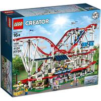 Lego Creator Expert Achterbahn 10261