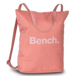 Bench  City Girls Rucksack 40 cm - Rosa