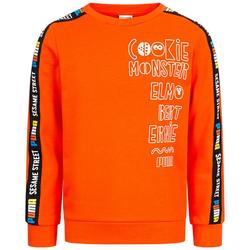 Dziewczęca bluza PUMA Sesame Street 843758-87 - 116