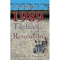 1989. Vera Lengsfeld  - Buch