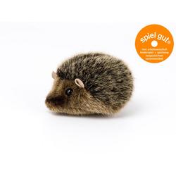 Kösen Kuscheltier Igel Buschi 12 cm (Stoffigel Plüschigel, Plüschtiere Stofftiere Spielzeug Kinder)