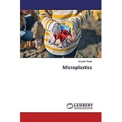 Microplastics. Anupam Rajak  - Buch