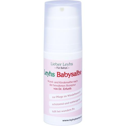 LEYHS Babysalbe 50 ml