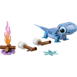 43186 LEGO® DISNEY Salamander Bruni