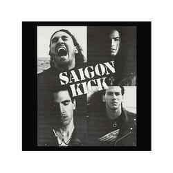 Saigon Kick - SAIGON KICK (LIMITED WHIT (Vinyl)