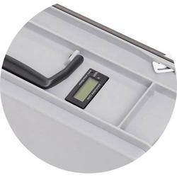 Kalthoff 720450 Mobiler Stromzähler digital MID-konform: Ja 1St.