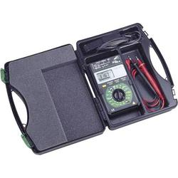 Gossen Metrawatt METRAmax 12 Set 1 Hand-Multimeter analog