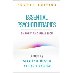 Essential Psychotherapies Fourth Edition: eBook von
