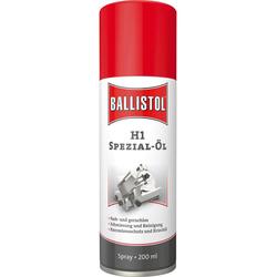 Ballistol Ballistolöl NSF H1 200 ml Spray ( Inh.12 Stück )
