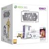 Microsoft 320GB Xbox 360: Kinect Star Wars Bundle Limited Edition, Xbox 360, 512 MB, IBM PowerPC, DVD, 320 GB, 5060 Hz