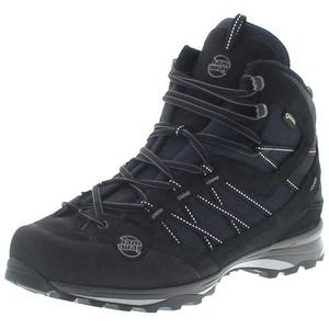 Hanwag Hanwag Herren Hiking Sitefel Belorado II MID Bunion GTX Black Herren Hikingstiefel Outdoorschuh 49 (13.5 UK)
