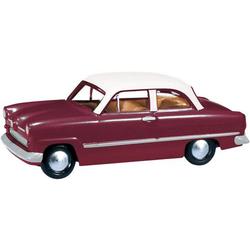 Herpa 024686-004 H0 Ford Taunus Weltkugel