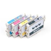 kompatibel zu HP 302XL CMYK