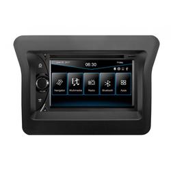 ESX VN6310D Navigation Renault Opel Nissan PKW Software