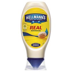 Hellmann's - Real Mayonnaise zum Dippen - Das Original, 430ml
