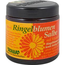RINGELBLUMEN SALBE m.Vitamin E 100 ml