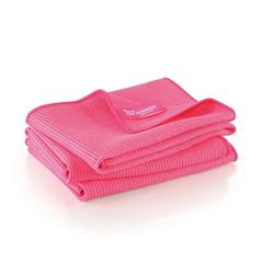 JEMAKO® Trockentuch M mittel (45 x 60 cm) 3er-Pack - pink