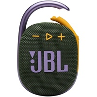 JBL Clip 4 grün