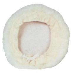 Lammfellhaube zum Polieren 225mm