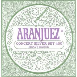 Aranjuez Konzertgitarrensaite OZA400 High Tension 028-044