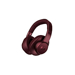 Fresh 'n Rebel Clam BT Over-Ear Kopfhörer, Ruby Red