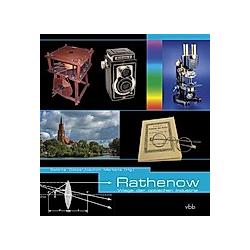 Rathenow - Buch