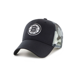 '47 Brand Trucker Cap Trucker SWITCH NHL Boston Bruins