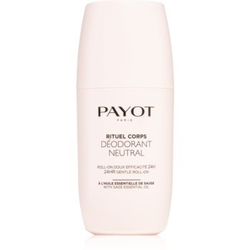 Payot Rituel Corps Déodorant Neutral Deoroller 75 ml