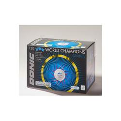Donic Tischtennisball Donic Ball P40+ *** 120er