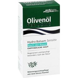 Olivenöl Per Uomo Hydro Balsam sensitiv