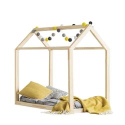Łóżko Adilla domek