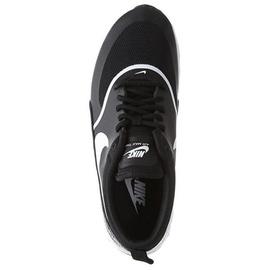 Nike Wmns Air Max Thea black-white/ white, 36.5