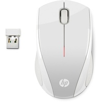 Wireless Mouse Pike Silver (2HW68AA)
