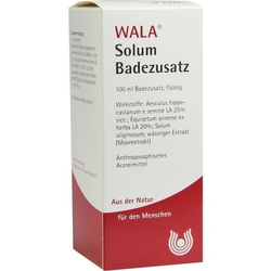 SOLUM Badezusatz 100 ml