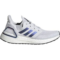 adidas Ultraboost 20 M dash grey/boost blue violet met/core black 46 2/3