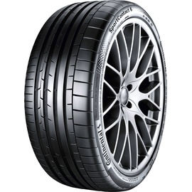 Continental SportContact 6 295/35 R19 104Y
