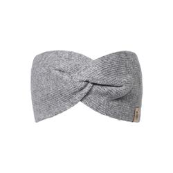 ROECKL Damen Stirnband grau, Größe One Size, 4455226